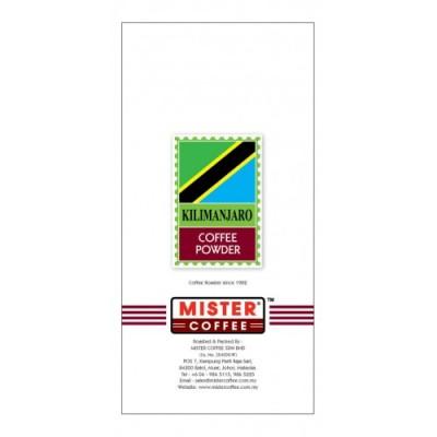 Kilimanjaro Coffee Powder