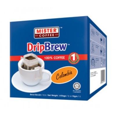 Colombia DripBrew Box