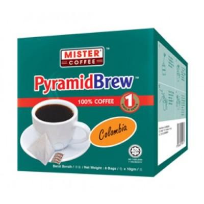 Colombia PyramidBrew Box