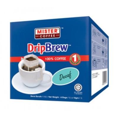 Decaf DripBrew Box