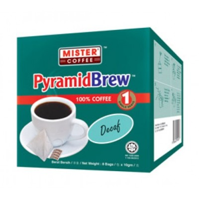 Decaf PyramidBrew Box