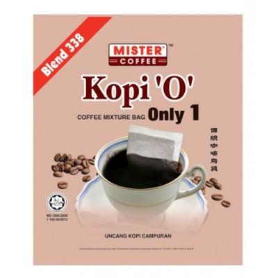 Kopi O Only 1 Blend 338-500x500
