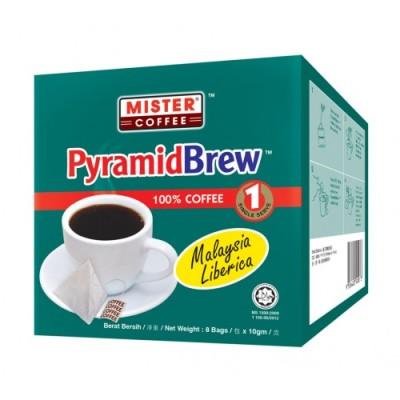 Malaysia Liberica PyramidBrew Box