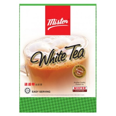 Mister White Tea Soluble Bag