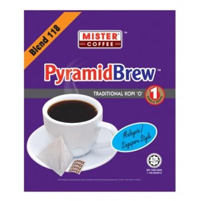 PyramidBrew Blend 118-500x500
