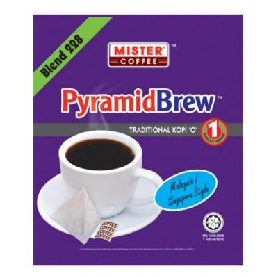 PyramidBrew Blend 228-500x500