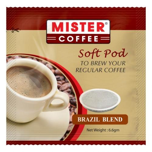 Pods Quote: Coffee Pod (Soft Pod)