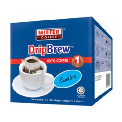 Sumatra DripBrew Box