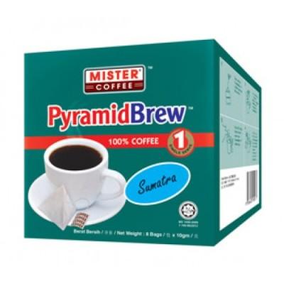 Sumatra PyramidBrew Box