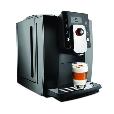 KCM - The Professional Coffee Machine